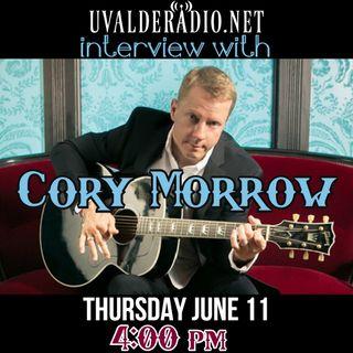Cory Morrow / June 2020