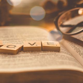 Bible Study Exercise: Loving Others