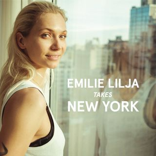 Emilie Lilja Takes New York