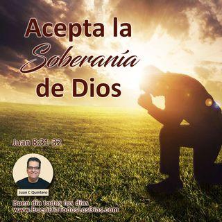 Soberanía y obediencia