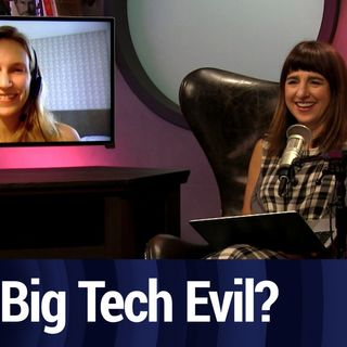 Is Big Tech Evil? | TWiT Bits