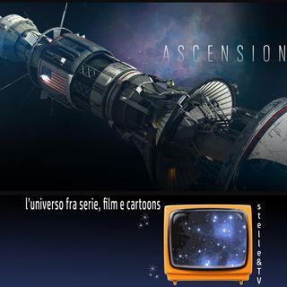 #48 Stelle&TV: Il progetto Orione & Ascension