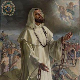 San Melchor de Quirós, mártir