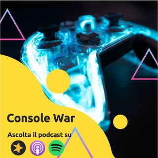 Console War: PS5 vs Xbox Serie X