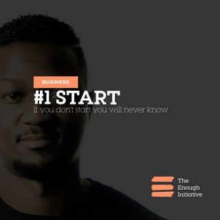 1. Start - You Are Good Enough