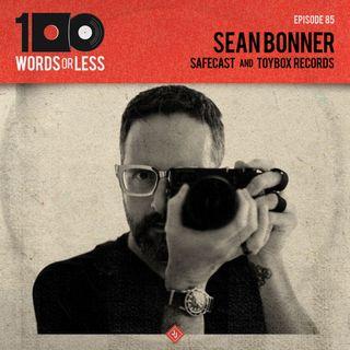 Sean Bonner from Safecast