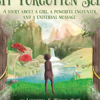 Author Spotlight - Lynyetta G. Willis - My Forgotten Self - Deb Goldberg