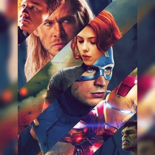Especial MCU - Marvel´s Avengers