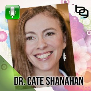 4 Ways To Eat Yourself Beautiful: Meat On The Bone, Fermented & Sprouted Foods, Organ Meats, Deep Nutrition & More With Dr. Cate Shanahan.
