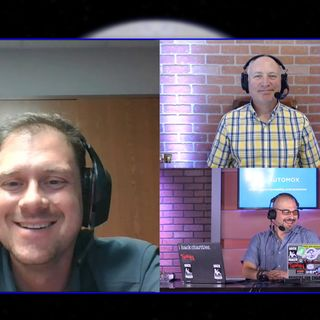 The New Perimeter - Enterprise Security Weekly #141