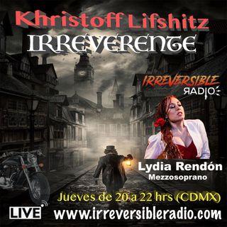 Lydia Rendon
