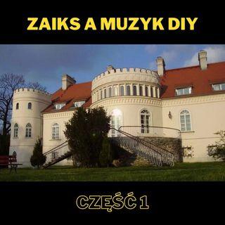 68. ZAiKS a muzyk DIY cz.1