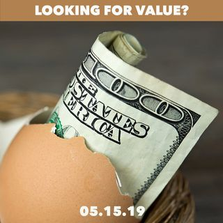 Is value investing no longer a thing?