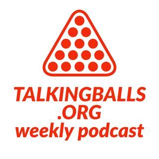 """Episode 14 - """"Mumford1969 taught me to play pool"""" by Tom Cruise."""