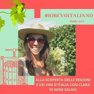 9 #Io Bevo Lazio