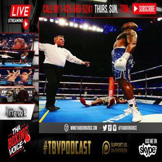 🚨Jermell Charlo Upset⁉️Dillian Whyte Huge KO‼️ Josh Warrington war vs Frampton😱