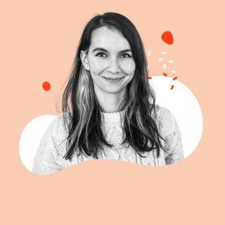#84 Fashion-Designerin Sabinna Rachimova: Ab wann ist ein Kleidungsstück nachhaltig?