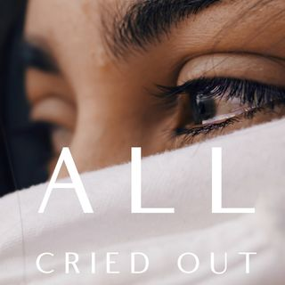 Episode 31- All cried out!