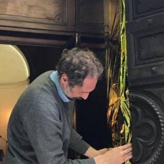 Eldorato arriva alla chiesa valdese Brescia