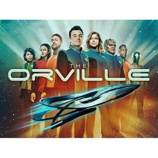 TV Party Tonight: The Orville (Season 1)