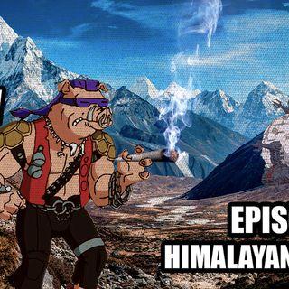 55: Himalayan Bebop