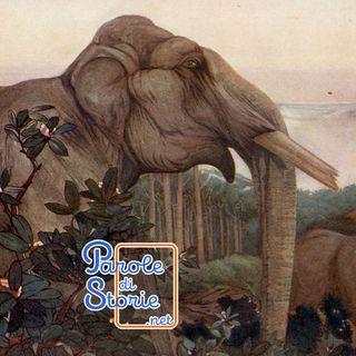 Gli sciacalli e l'elefante. Una fiaba dall'Africa