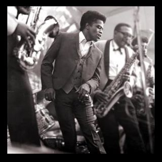 JAMES BROWN F.A.F. SOUL BROTHER No. 1