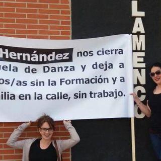 Un Juzgado condena al Ayuntamiento a pagar 25.000 euros por el cierre de una academia de danza