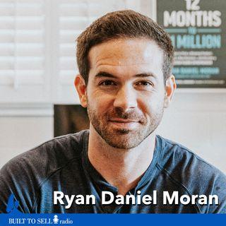 Ep 268 Ryan Daniel Moran - 6 Lessons Ryan Moran Learned From a Seven Figure Loss