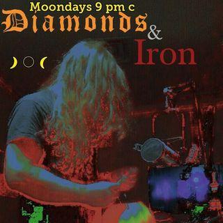 Diamonds & Iron w/ the Black Smith