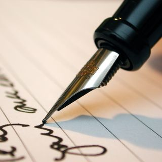 Writing Apostolate