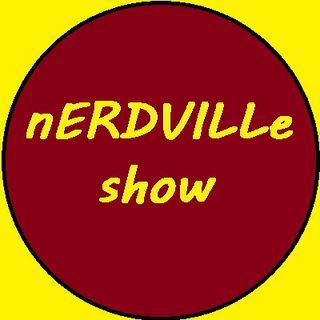nERDVILLe Show #13 - Batwoman, quale sarà il suo destino?