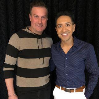 Podcast 003 - Dennis Pastorizo
