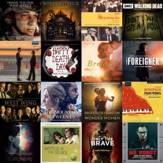 283 NEW RELEASES