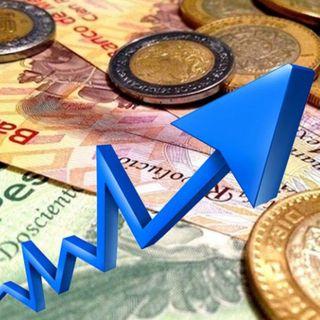 Economía podría crecer 12 por ciento