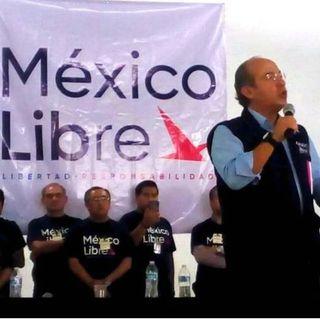 Magistrado propone en proyecto, negar registro a México Libre