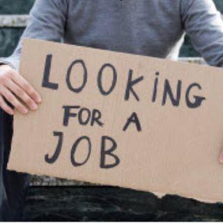 Buscando Trabajo en California