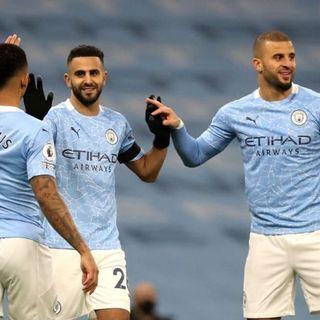Calcio e Coronavirus in Inghilterra: focolaio di Covid-19 al Manchester City