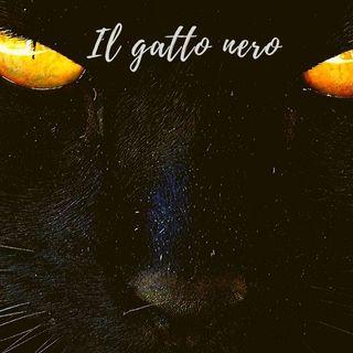 Il gatto nero - Edgar Allan Poe