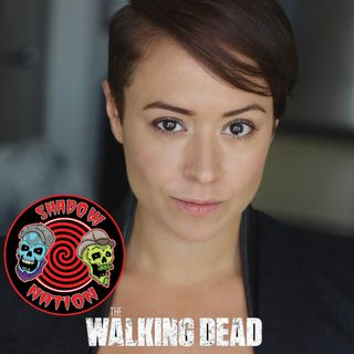 Briana Venskus- The Walking Dead @ Shadow Nation
