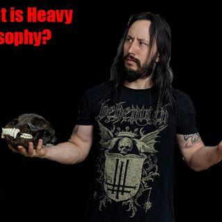 Ep 001: What is Heavy Metal Philosophy?
