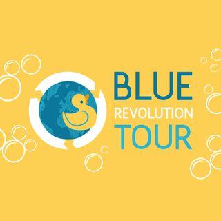 "Nadia Lambiase ""Blue Revolution"""