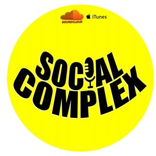SOCIAL COMPLEX How are you Intimate? feat. Maranda Evans