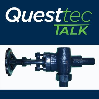 Questtec Talk | Episode #10 | Connections