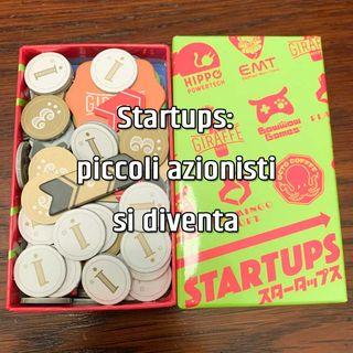Startups: piccoli azionisti si diventa