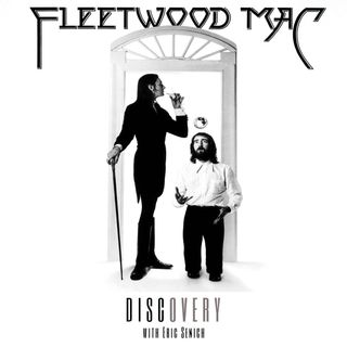 Episode 25 | Fleetwood Mac's 1975 Self Titled Album