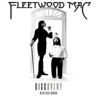 Episode 25 | Fleetwood Mac's 1975 Self Titled Album