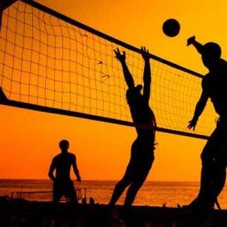 prueba Cynthia de voleibol