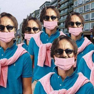 La polemica su le uscite in tempo di corona Virus tutta colpa dei Milanesi