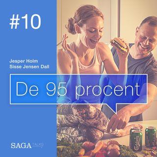 De 95 Procent #10 – Relationer uden autopilot